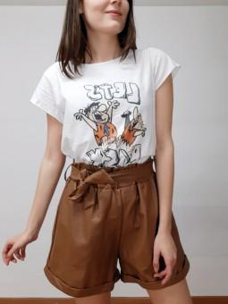 Conjunto camiseta...
