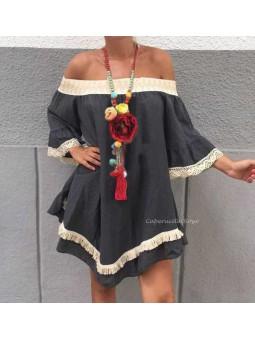 Vestido / Bluson