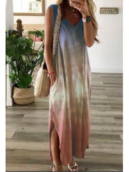 Vestido degradado Palmira