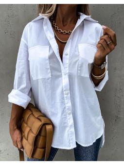 Camisa blanca Mariola (V-10)