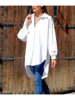 Camisola blanca new...