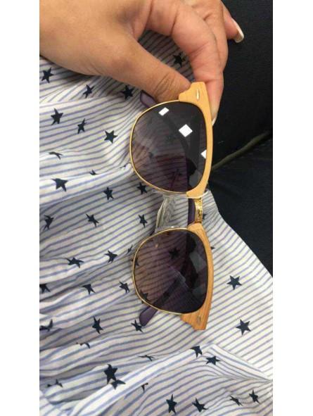 Gafas de sol MAS funda rigida