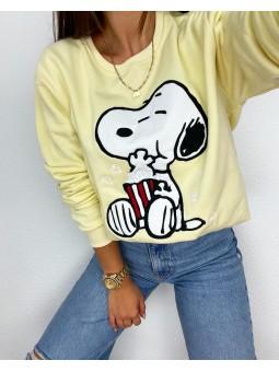¡PRE-VENTA! Sudadera Snoopy...